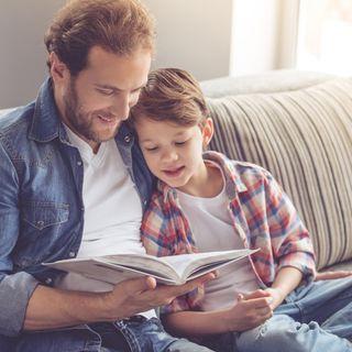 Literatura y día del padre