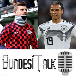 BundesITalk, episodio 12 - Sané, Werner e il calciomercato