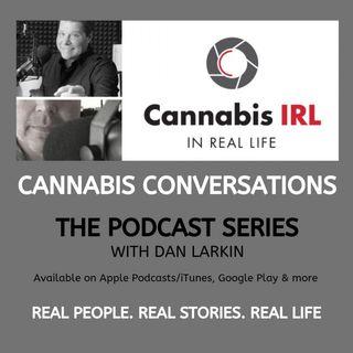 Cannabis Conversations: Meet Julia- A Mom and Cannabis Advocate