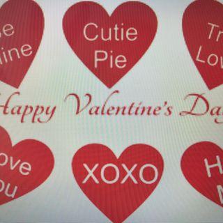 Día de san Valentín ❤️
