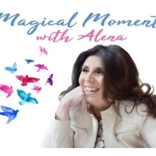Alena Chapman: 109: Thinking Too Much