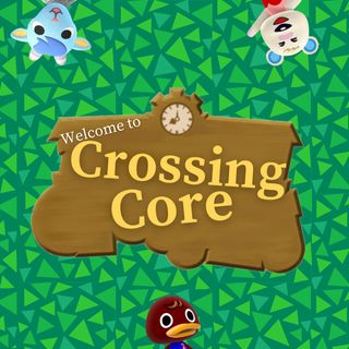 Thoughts on Bunny Day, Cherry Blossoms, and the Sanrio Restock || Crossing Core Ep.1