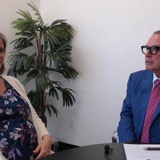 Neil Schwartz Interviews Melinda Elmer