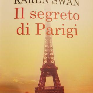 Karen Swan: Il Segreto di Parigi- Capitolo 2