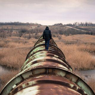 Papel mojado por una recuperación económica sostenible | el charco #13