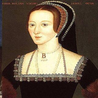 Anna Bolena - L'odiatissima regina d'Inghilterra