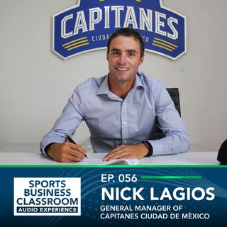 Sacrificing For Your Future with Nick Lagios