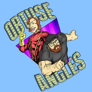 The Obtuse Angles Podcast - Episode 15 - The Worst Shoots of All Time Part 1