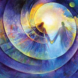 Allineamento all'Universo olografico by Darshana