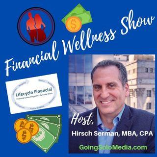 Financial Wellness Show