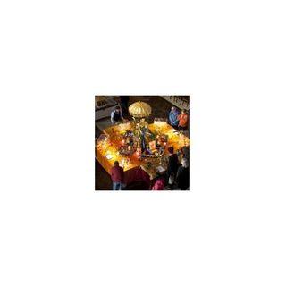 Buddha Shakyamuni and other Master Relics from India, Tibet and China