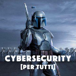 Cronache Digitali - Cybersecurity