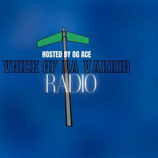 tuesdaze vibez by voice of da varrio radio