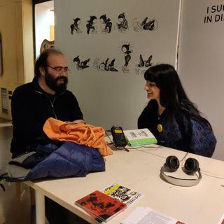 Intervista a Tuono Pettinato