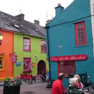 Sunday #newsround from Ireland