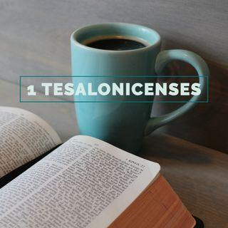 1 Tesalonicenses 1.4-10