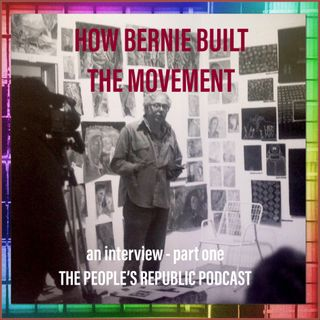 How Bernie Built the Movement