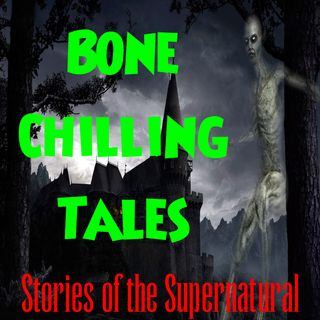 Bone Chilling Tales | Interview with L. Sydney Fisher | Podcast
