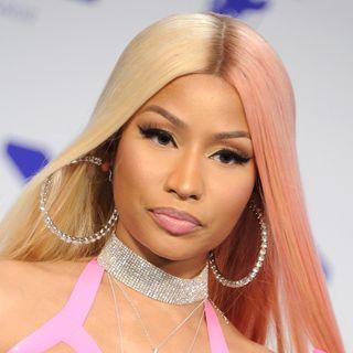 Episode 49: Vaccine vs. Nicki Minaj