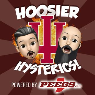 The Hoosier Hysterics! - COACH YASIR ROSEMOND