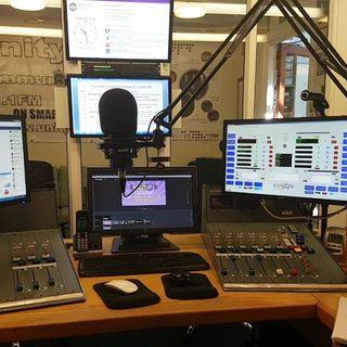 Radio Show with Wasim Part 2 2017-08-17