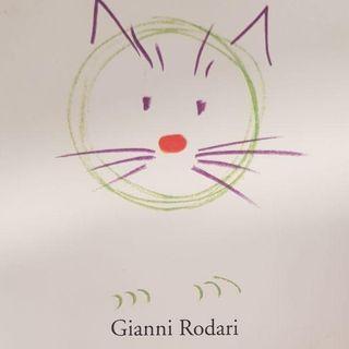 Il sole e la nuvola - Gianni Rodari