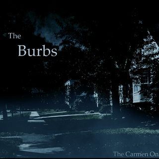 The Burbs Christmas Show
