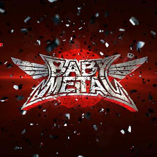 Metal Hammer of Doom: Babymetal: Babymetal Album Review
