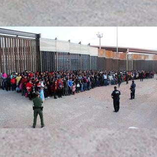 México redobla acciones en sus 50 consulados