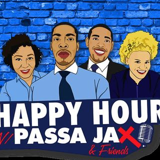 Happy Hour with Passa Jax & Friends