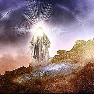 UNLOCKING THE SECRET OF HEAVEN Prophetic