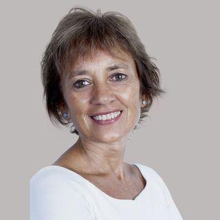 Entrevista Alicia Soltero - Ángeles Wolder