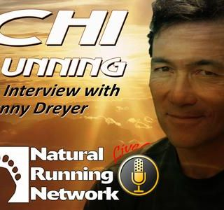 Interview with CHI RUNNING author Danny Dreyer