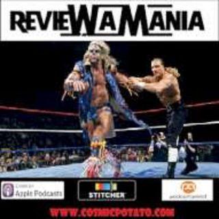 Episode 12: Wrestlemania XII