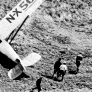 93 - The Dole Plane Race