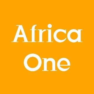 Episode 2 - Africa One