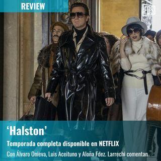 Review | 'Halston'