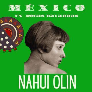 Nahui Olin artista y musa rebelde de  los años 20´s