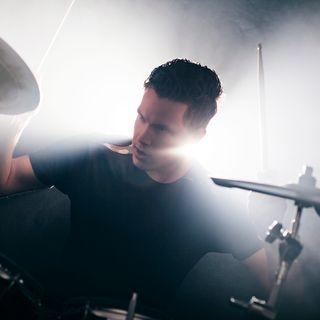 DrummenOnline 01 - Hoe ik ben begonnen met drummen