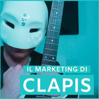#25 - Il Marketing Di Federico Clapis