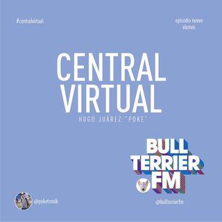 Central virtual #15 - Especial Dark