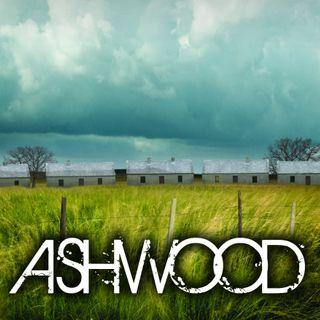Author discusses Ashwood, trilogy's 1st