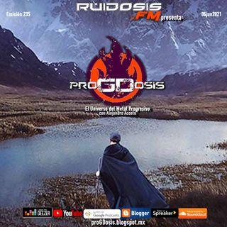 proGDosis 235 - 05jun2021 - Apocalypse