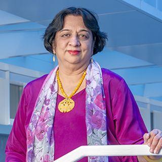 """Fresh Insights Into Development Effectiveness:"" The World Bank's Sheila Jagannathan"