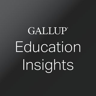 Gallup Education Insights - Presidential Priorities with Dr. Michael Shonrock