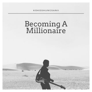 Confidence Building for Becoming A Millionaire