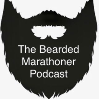 Episode 12 - The Bearded Marathoner - Falling down and GETTING BACK UP