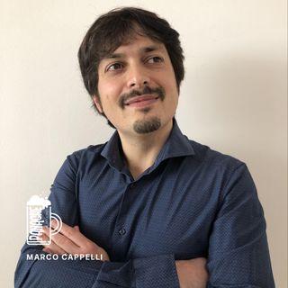 La Paura e la Voglia: c'è qualcosa di speciale | con Marco Cappelli