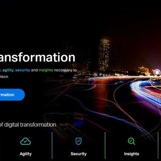 TWiET 395: Digital Transformation For An Analog World