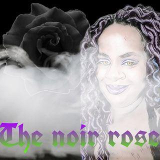 The noir Rose